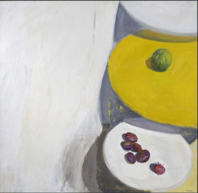 Panayiotis Tetsis painting